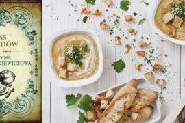 Grzanki do różnych rodzajów zup – oryginalny przepis z 1860 roku!