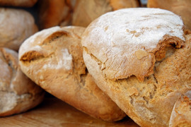 Najprostszy na świecie przepis na chleb – wychodzi za każdym razem