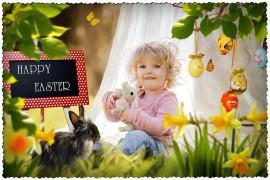 Wielkanocne życzenia dla naszych CZYTELNIKÓW