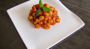 Gnocchi z sosem pomidorowym – prosty przepis