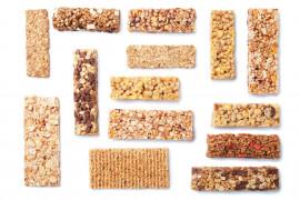 Batoniki z granoli – jak je zrobić krok po kroku