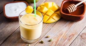 Mango lassi – jak zrobić indyjski napój?