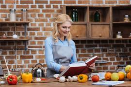 Przegląd nowości książkowych o ZDROWYM trybie życia