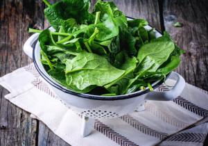 8 produktów spożywczych z największą zawartością KWASU FOLIOWEGO