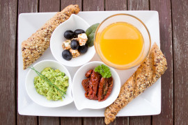 10 rzeczy, które powinniście jadać codziennie NA ŚNIADANIE!