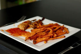 Do czego wykorzystać słodkie ziemniaki? – 8 PYSZNYCH PRZEPISÓW