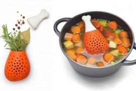 10 genialnych gadżetów kuchennych, o których marzy każdy z nas!