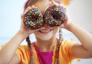 10 pomysłów na deser z okazji DNIA DZIECKA