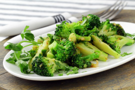 Jak serwować BROKUŁY? 15 smacznych inspiracji!