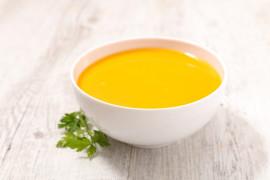 Lekka zupa na lato – z marchewki i ziemniaków