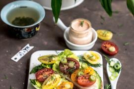Wypasione tosty z awokado – idealne na lekki lunch