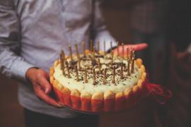 8 waszych ulubionych przepisów na CIASTA I TORTY IMIENINOWE!