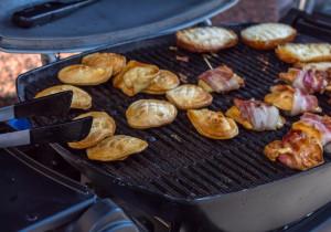 Oscypki z grilla – jak je przygotować?