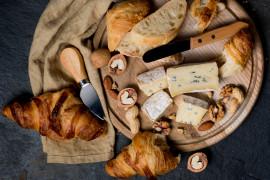 TYDZIEŃ SEROWY – najlepsze przepisy na dania z serami różnego rodzaju
