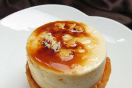 Sos anyżowo-karmelowy. Idealny do deserów