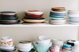 Pomysły na szafki w kuchni – 10 inspiracji