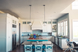 JADALNIA w małym mieszkaniu – 7 inspiracji