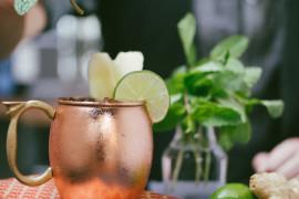 Syrop do herbaty –> LIMONKA + CYTRYNA + IMBIR