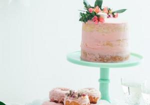 Urodzinowe torty dla DZIEWCZYNKI! (ozdoby, inspiracje, dekoracje)