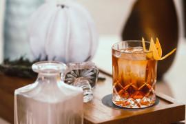 Likier kawowy z kardamonem – prosty przepis