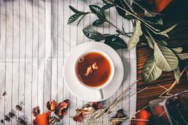 Uzdrawiający napój z IMBIREM I KARDAMONEM (na jesienne przeziębienie)
