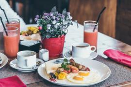 Te śniadania WZMOCNIĄ TWOJĄ ODPORNOŚĆ!