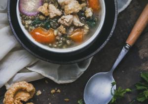 4 dania, które zadbają o twoją odporność!