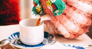 10 pomysłów na prezent dla miłośnika HERBATY!