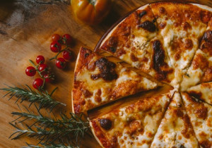 Bezglutenowy spód do pizzy