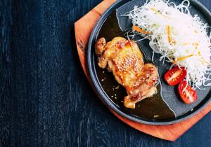 Bardzo chrupiące pałki z kurczaka- najprostszy przepis