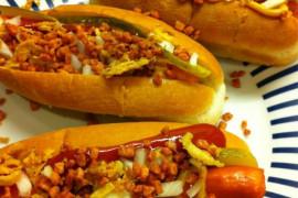 Klasyczny Hot Dog