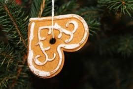 10 genialnych świątecznych ozdób, które można wykonać samemu!