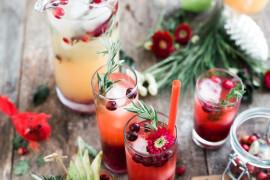 10 soków, idealnych gdy jesteś osłabiony! (sprawdzą się na kaca)
