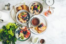 15 pomysłów na pożywny PODWIECZOREK!