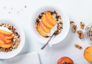 10 pomysłów na szybkie i ładnie wyglądające śniadanie!