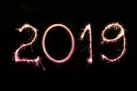 Życzenia noworoczne dla naszych czytelników+ super przepis!