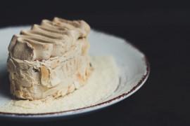 Krem toffi do ciast, ciasteczek, tortów- prosty przepis