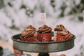 Krem orzechowy do tortów- najprostszy przepis