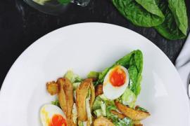 KALORYCZNA przekąska- 10 smacznych inspiracji