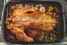 Nadziewany kurczak- 4 rady, dzięki którym będzie idealny!