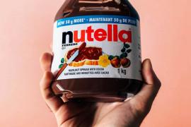 8 przepisów z użyciem NUTELLI!