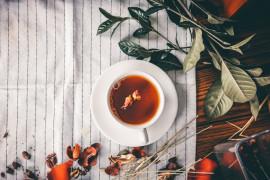Ekskluzywna herbata zimowa!