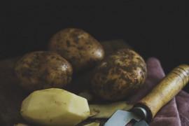 Jak perfekcyjnie ugotować ziemniaki? 5 prostych trików