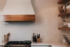 Jak się pozbyć brzydkiego zapachu w kuchni? 5 porad