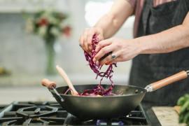 4 sposoby przyrządzania potraw w WOKU!
