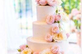 ŚLUB 2019: Najpiękniejsze torty ślubne!