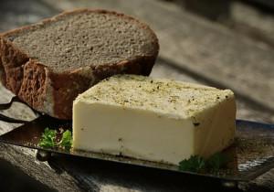 Masło miodowo-tymiankowe