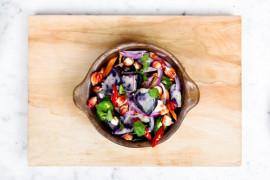 Warzywa w centrum uwagi- 7 zdrowych przepisów!
