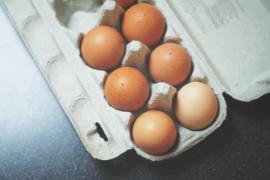 Ile jajek można zjeść tygodniowo?