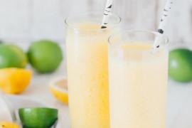 Meksykański drink La Paloma